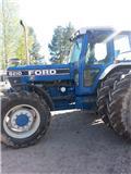 Ford 8210 III, 1991, Traktorit