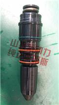 Cummins NT855 injector 4914537, 2017, Motores