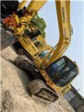 Komatsu PC120-6, 2016, Mini excavators  7t - 12t