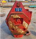 Kobelco Hook block 19T, Crane parts and equipment