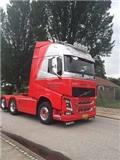 Volvo FH16 550, 2015, Conventional Trucks / Tractor Trucks