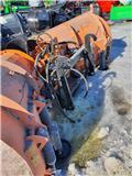 Trejon Optimal Vikplog 270 CM SBM, Sniega traktori