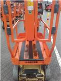 JLG 1230 ES, 2007, Other lifts and platforms