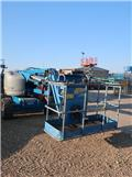 Genie Z 45/25 J RT, 2012, Articulated boom lifts