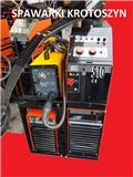 Other KJELLBERG CUTi 70A Przecinarka plazmowa CNC Plazma, Schweissgeräte