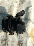 Manitou Zwolnica W-59 S-3x23 P-19 Portal gear, Ejes
