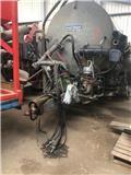 Roelama Tank en pomp, Pumps and mixers