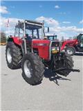 Massey Ferguson 390 T, 1993, Tractores