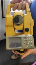Topcon GTS-721, 2004, Other