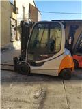 Still RX60-35, 2012, Electric Forklifts
