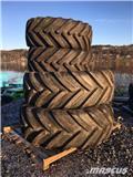 Michelin Däck Axiobib IF 600/70R-30, 2017, Övriga traktortillbehör