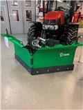 Sami VM 2400 Vikplog, 2020, Snow blades and plows