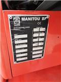 Manitou 150 AET 2, 2001, Plataforma de trabajo articulada