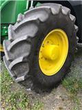 John Deere -, Hjul, Dæk og Fælge