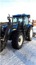 New Holland 60, 2010, Traktorit