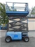 TKD Genie GS 3268, 1999, Scissor Lifts