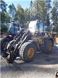 Caterpillar IT 28 G, 1998, Wheel Loaders