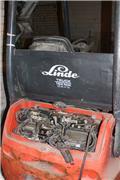 Linde E16C, 1998, Elektro Stapler