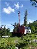 TST FORESTRY Ursyncro 2.5to, 1994, Other
