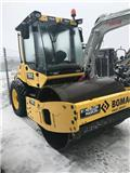 Bomag BW 213 D, 2011, Single drum rollers