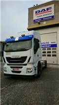 Iveco Stralis 420, 2015, Tractor Units