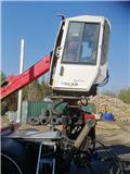 Epsilon M110 L97,CAM, 2013, Timber Cranes