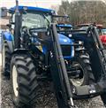 New Holland T 6050 Plus, 2011, Traktor