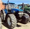 New Holland TM 190, 2006, Tractores