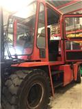 Kalmar EC 8-600, 1995, Electric Forklifts