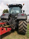 Valtra S 354, 2016, Tractors