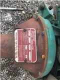 Volvo Penta SHIP ENGINE OLD MODEL TD122, 1994, Motori