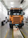 Scania R 420, 2007, Other Trucks