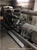 Berliet MS635, 1990, Diesel Generators
