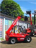 Manitou BT 425, 2010, Telescopic Handlers