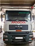 Коммунальная машина MAN TGA26.360, 2004