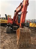 Doonan doosan 150 wheel excavator, 2014, Koparki kołowe