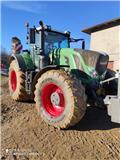 Fendt 939 Vario S4 Profi Plus, 2015, Tractores Agrícolas usados