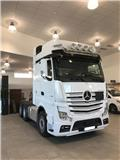 Other Hedin Edition MB ACTROS 2553 Ls, 2019, Conventional Trucks / Tractor Trucks