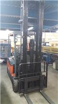 Toyota 7 FB EF 18, 2004, Electric forklift trucks