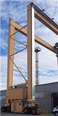 Konecranes RTG  170, 2005, Портовые краны
