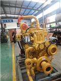 Shantui SD 32, 2017, Engines