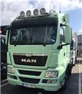 MAN TGS26.480, 2014, Mga traktor unit