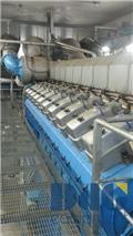 Rolls Royce 31.5 MW Natural Gas Plant, 2008, Generadores de gas