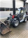Weidemann 4512, 2012, Telescopic Handlers