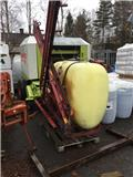 Hardi NK 800, Trailed sprayers