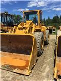 Caterpillar 966 C, 1978, Wheel Loaders
