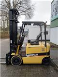 Caterpillar EP 20 K, 2002, Electric Forklifts