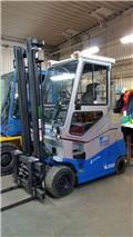 Cesab Blitz 350, 2008, Electric Forklifts