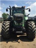 Fendt 939 Vario, 2015, Traktorok