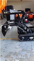 Cormidi C1350 Series, 2020, Camiones de volteo sobre orugas